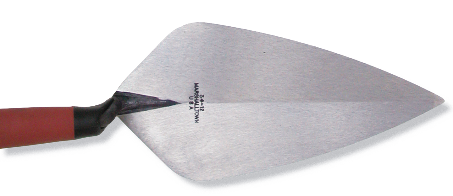 Wide London Trowel